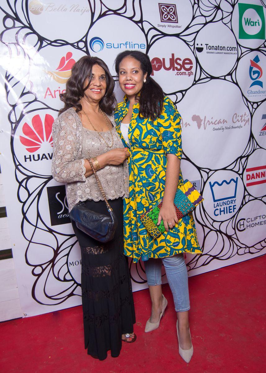 She Leads Africa An African City 2016 Launch - BellaNaija - Januray2016007