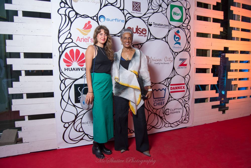 She Leads Africa An African City 2016 Launch - BellaNaija - Januray2016011