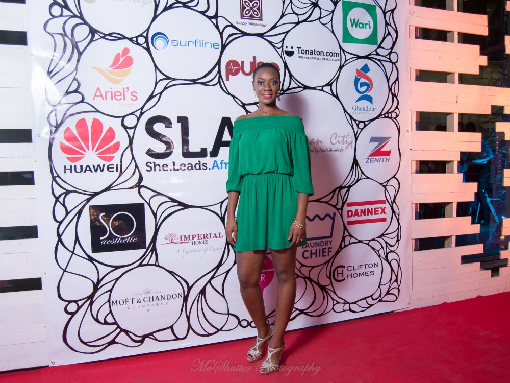 She Leads Africa An African City 2016 Launch - BellaNaija - Januray2016013