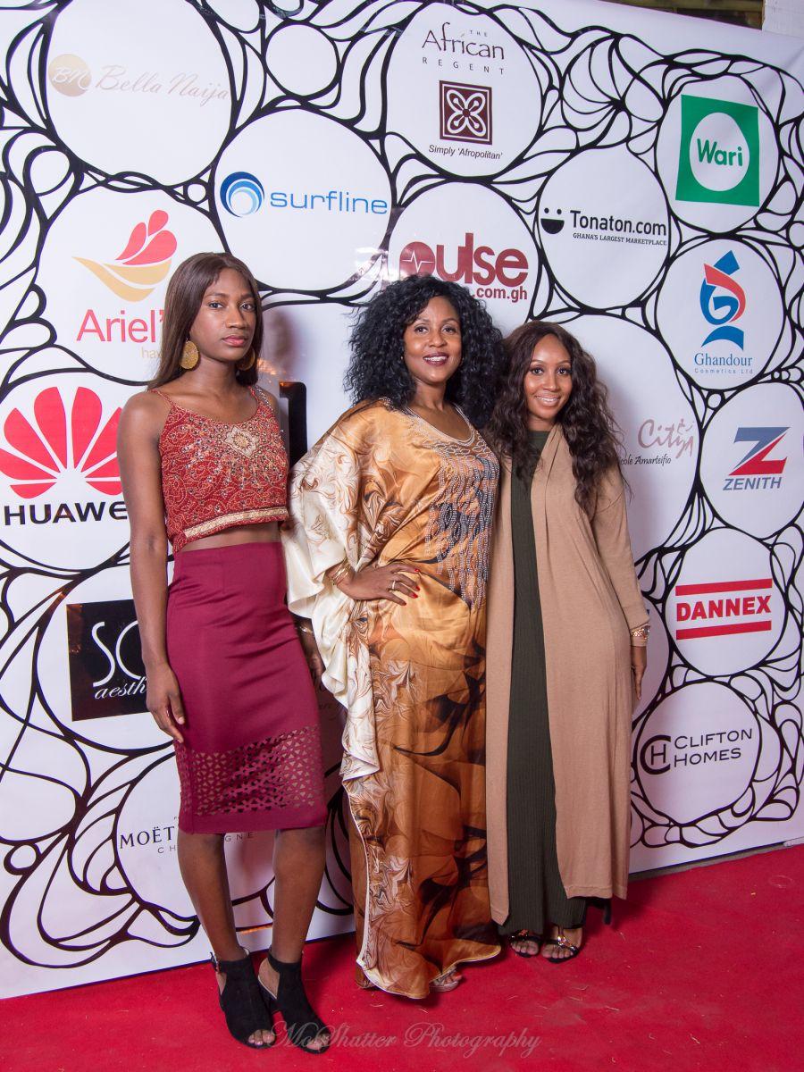 She Leads Africa An African City 2016 Launch - BellaNaija - Januray2016015