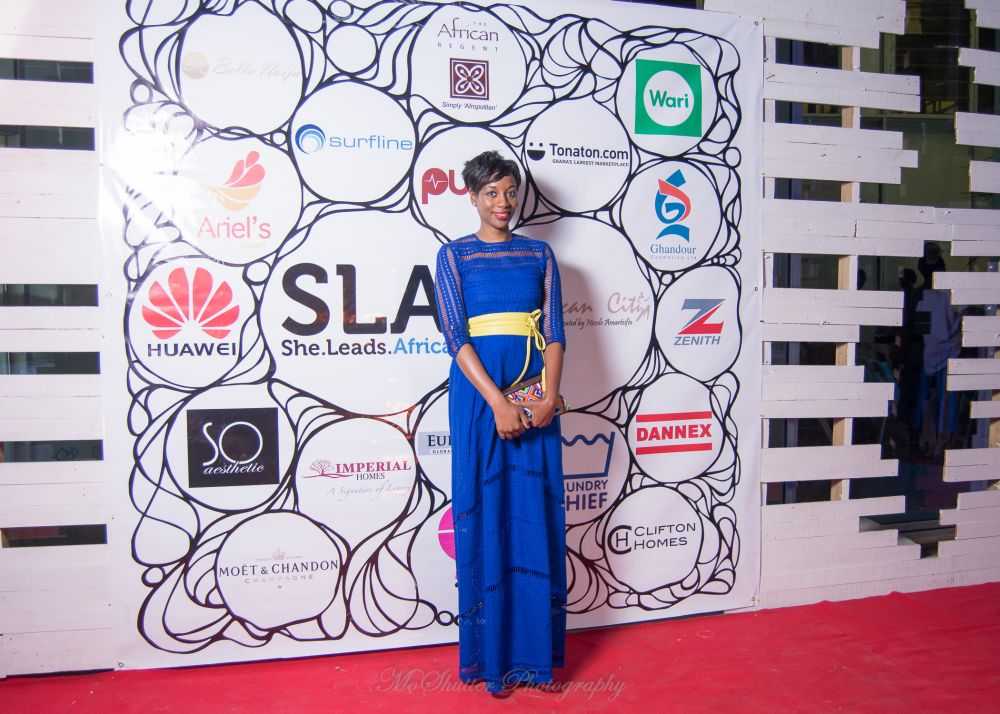 She Leads Africa An African City 2016 Launch - BellaNaija - Januray2016018