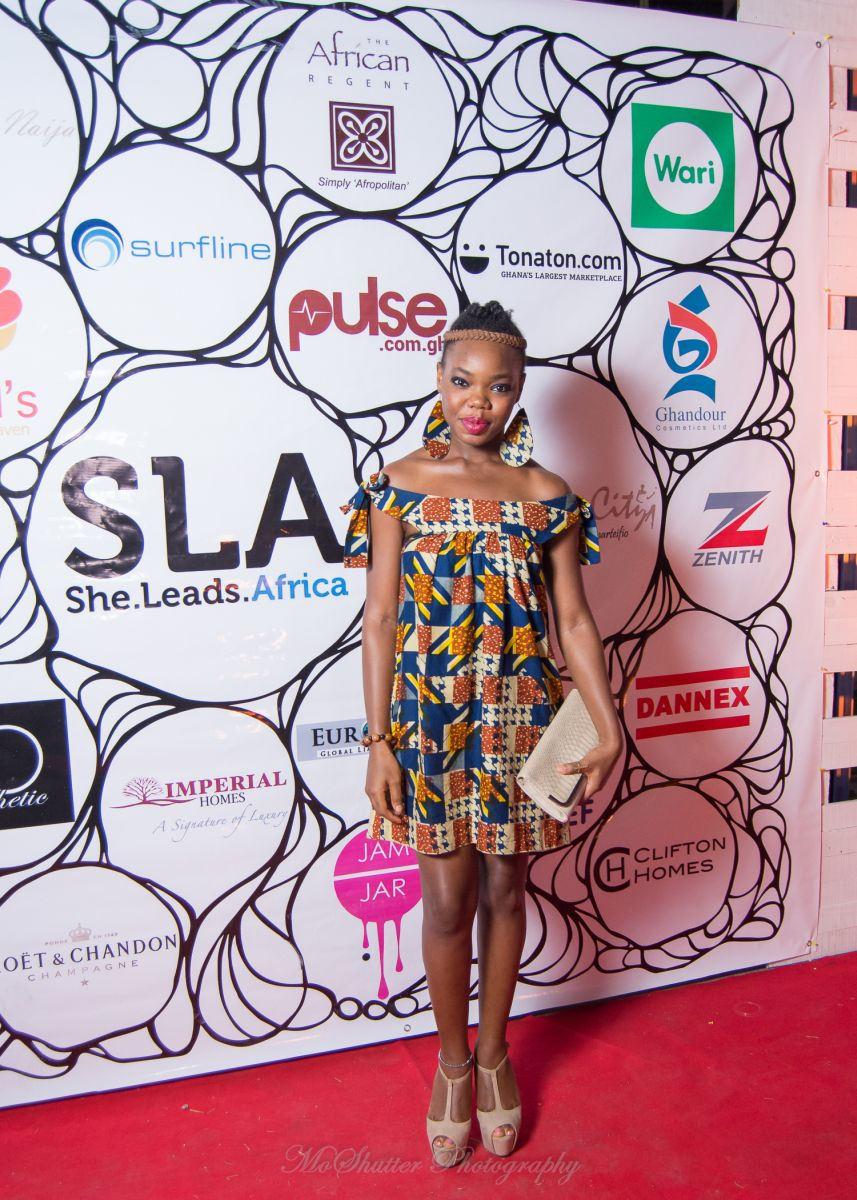 She Leads Africa An African City 2016 Launch - BellaNaija - Januray2016021