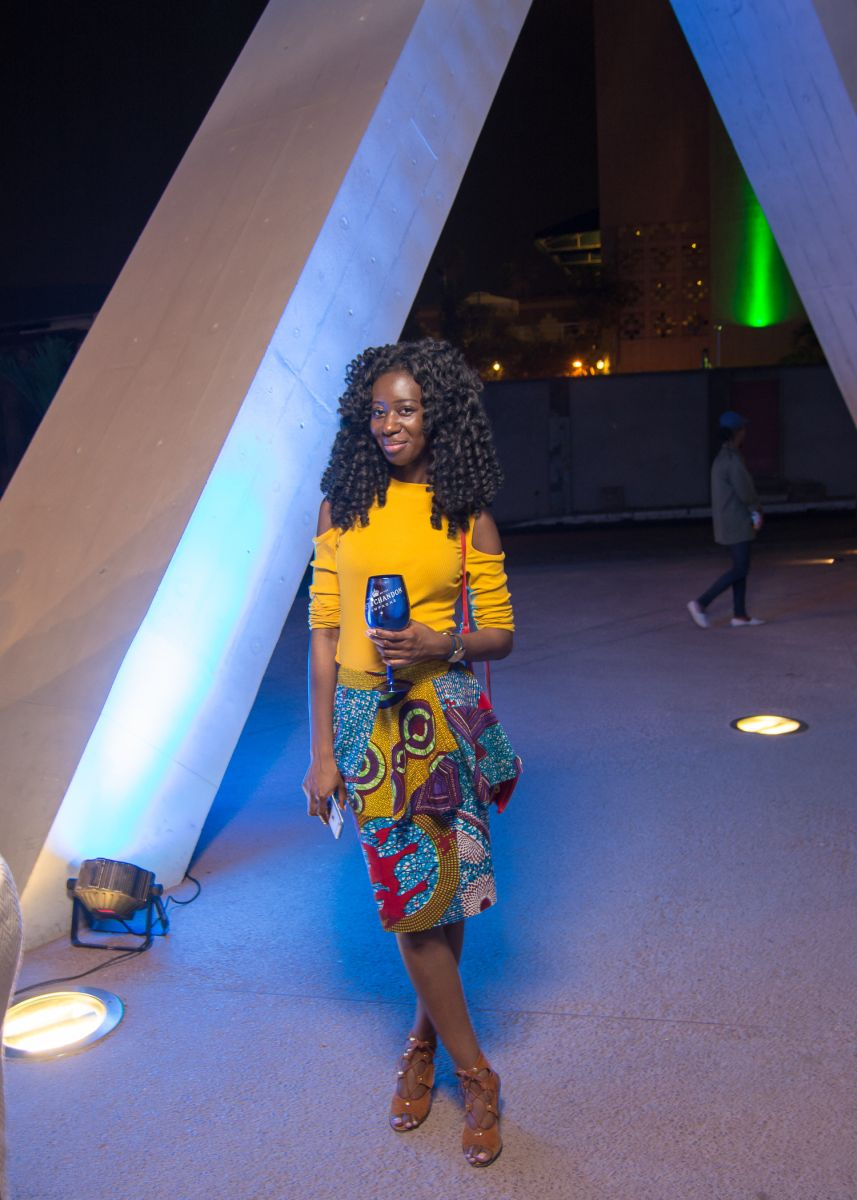 She Leads Africa An African City 2016 Launch - BellaNaija - Januray2016025