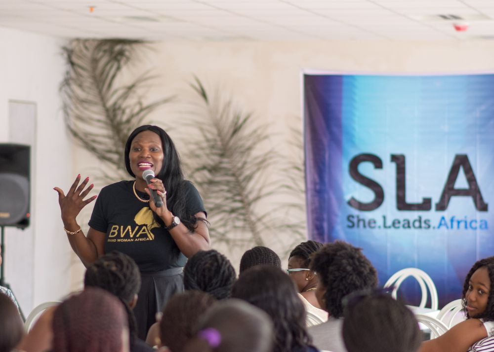 She Leads Africa SheHiveAccra BootCamp - BellaNaija - Januray2016002