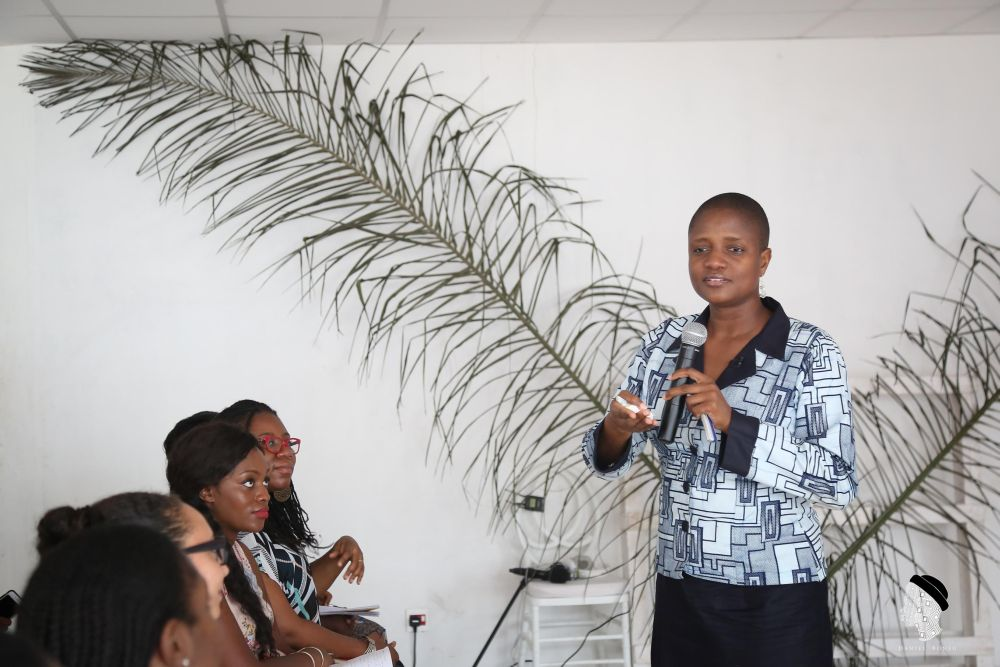 She Leads Africa SheHiveAccra BootCamp - BellaNaija - Januray2016003