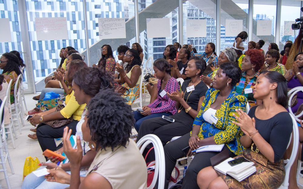 She Leads Africa SheHiveAccra BootCamp - BellaNaija - Januray2016007