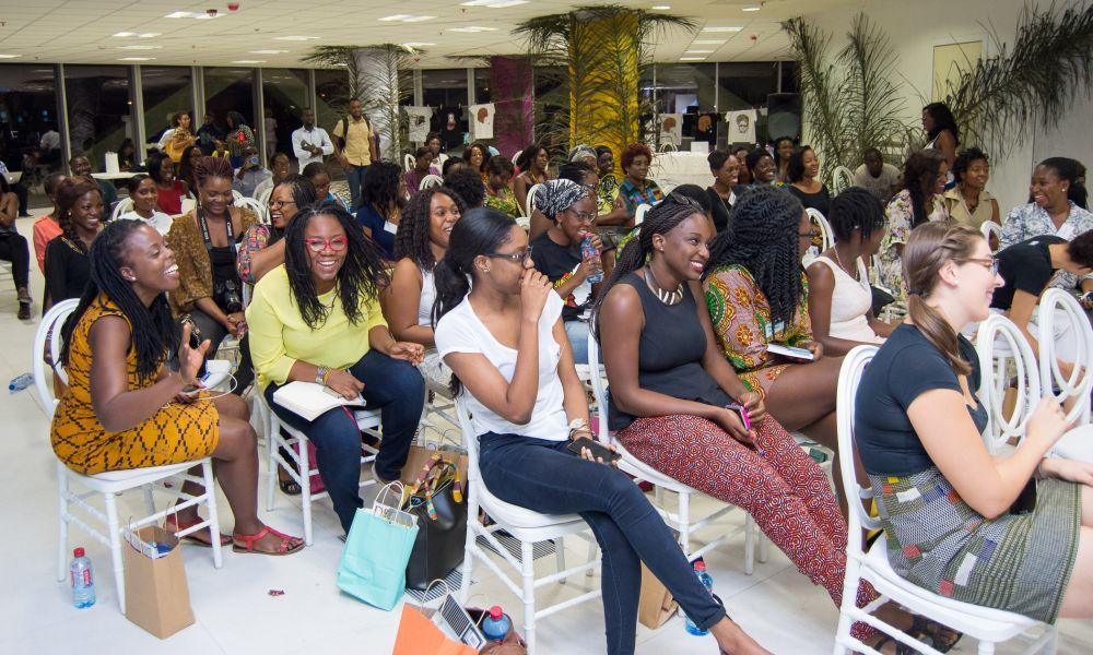 She Leads Africa SheHiveAccra BootCamp - BellaNaija - Januray2016009