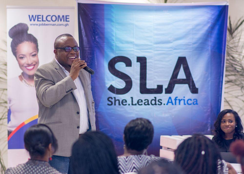She Leads Africa SheHiveAccra BootCamp - BellaNaija - Januray2016013