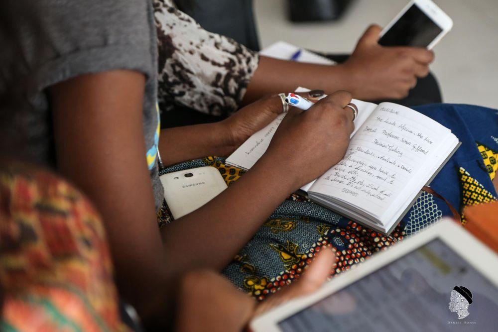 She Leads Africa SheHiveAccra BootCamp - BellaNaija - Januray2016020