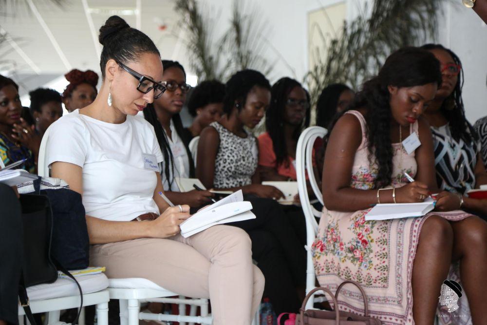 She Leads Africa SheHiveAccra BootCamp - BellaNaija - Januray2016023