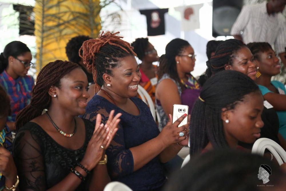 She Leads Africa SheHiveAccra BootCamp - BellaNaija - Januray2016024
