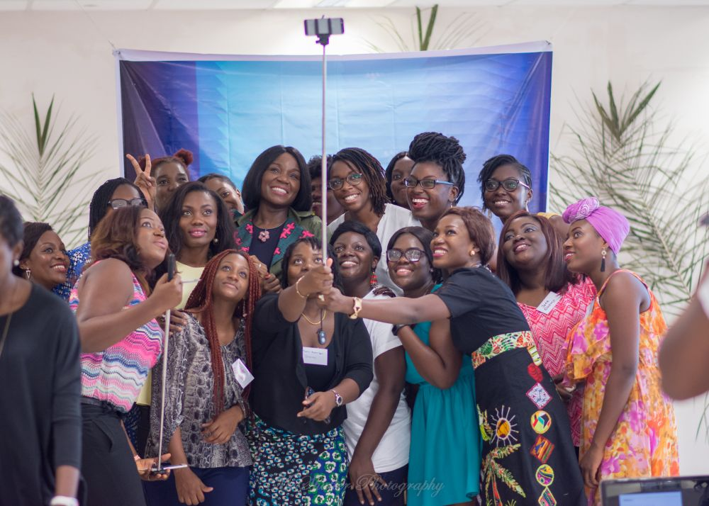 She Leads Africa SheHiveAccra BootCamp - BellaNaija - Januray2016025