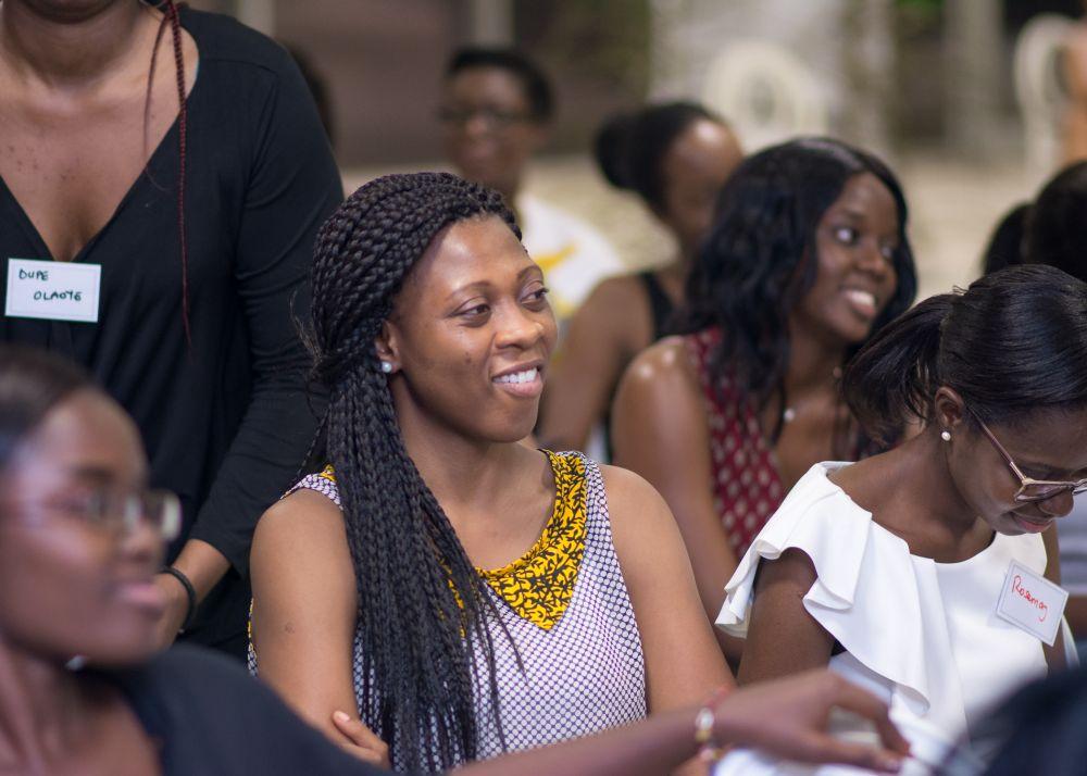 She Leads Africa SheHiveAccra BootCamp - BellaNaija - Januray2016029