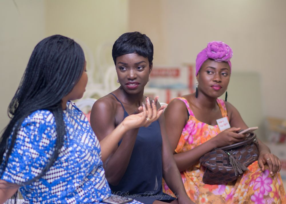 She Leads Africa SheHiveAccra BootCamp - BellaNaija - Januray2016033