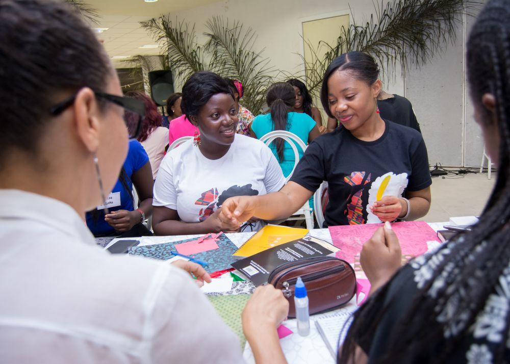She Leads Africa SheHiveAccra BootCamp - BellaNaija - Januray2016034