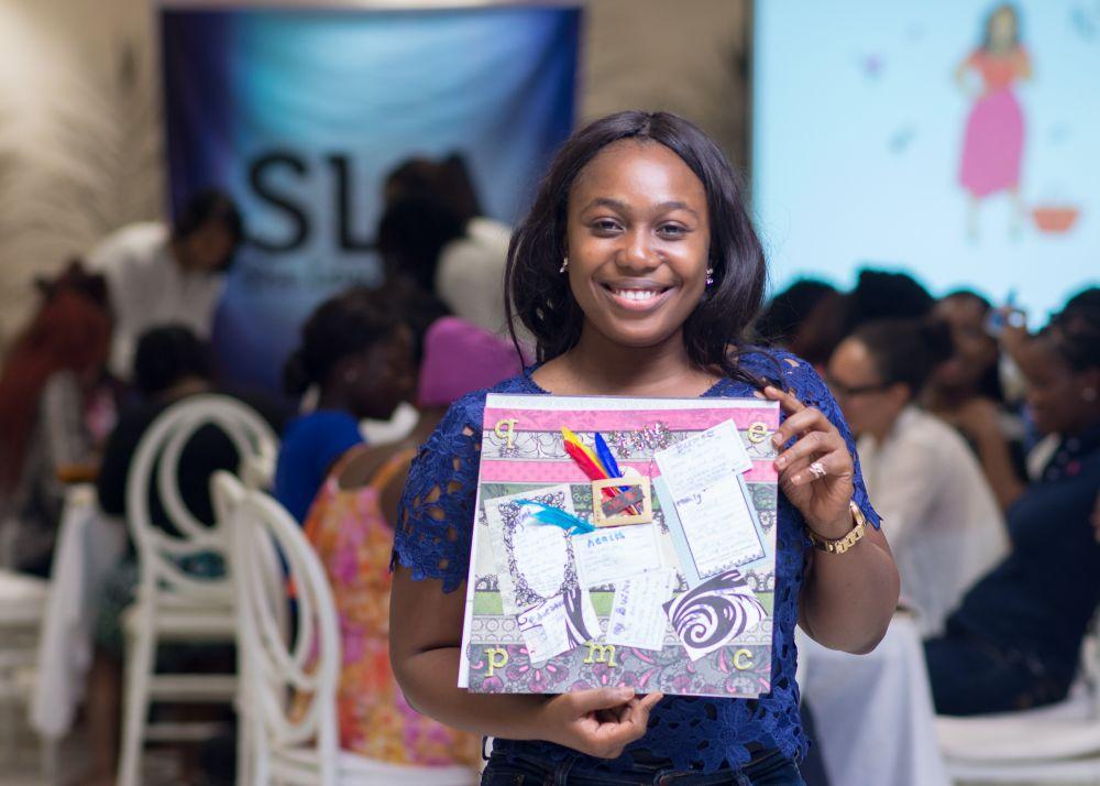 She Leads Africa SheHiveAccra BootCamp - BellaNaija - Januray2016035