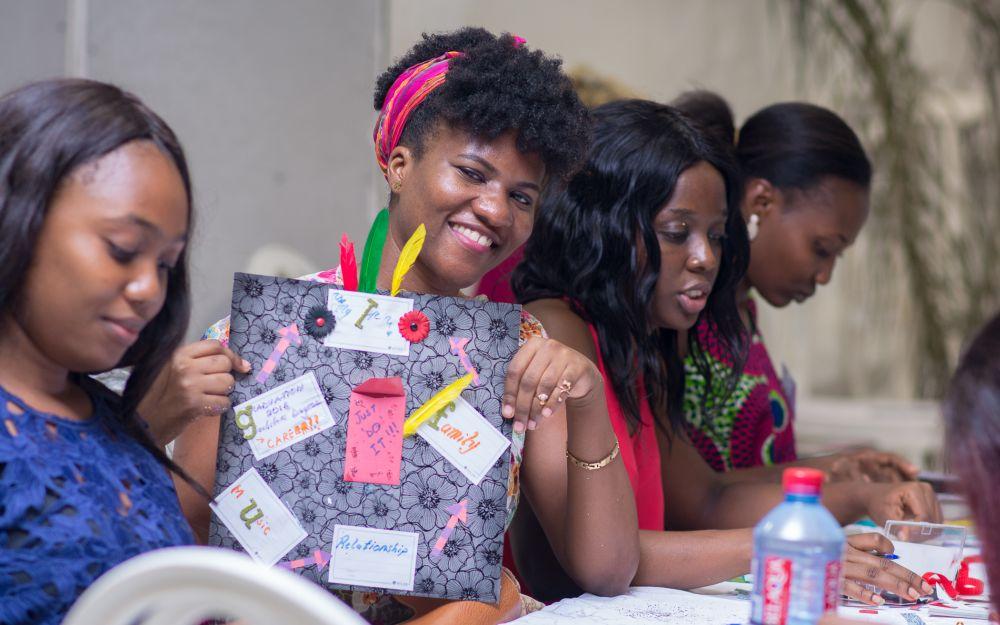 She Leads Africa SheHiveAccra BootCamp - BellaNaija - Januray2016036
