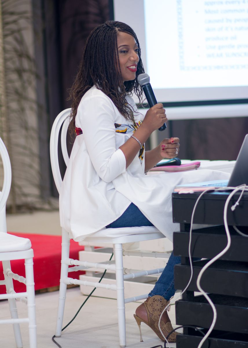 She Leads Africa SheHiveAccra BootCamp - BellaNaija - Januray2016037