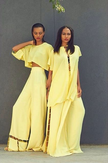 Sisiano Spring Summer 2016 Collection Lookbook - BellaNaija - January2016003