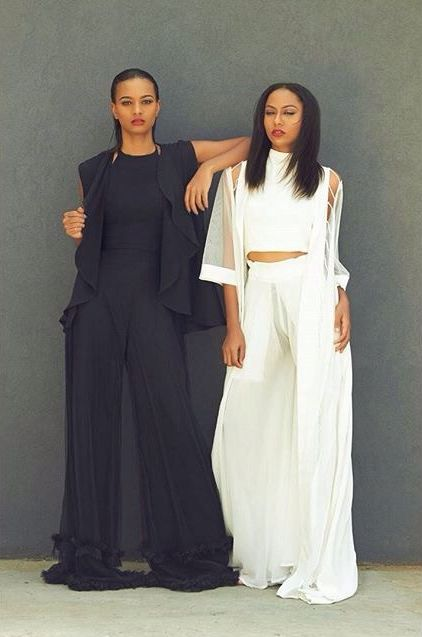 Sisiano Spring Summer 2016 Collection Lookbook - BellaNaija - January2016004