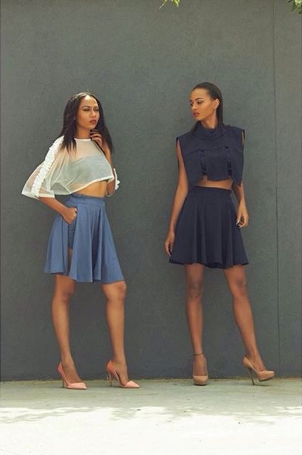 Sisiano Spring Summer 2016 Collection Lookbook - BellaNaija - January2016005