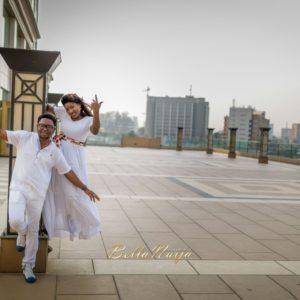 Spellz the Producer and Dije Badaki Pre-Wedding Shoot_IMG-20160117-WA0002