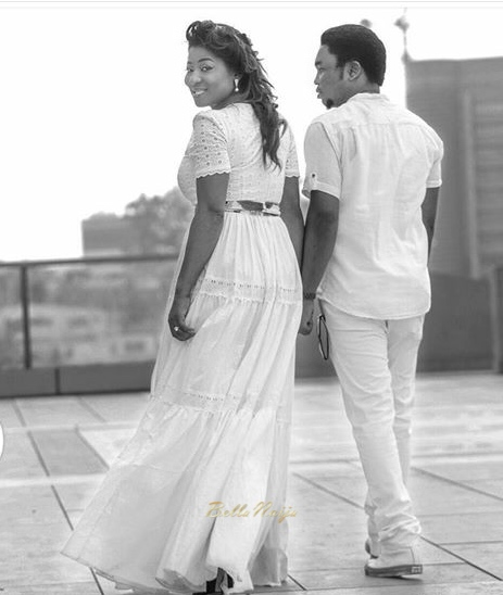 Spellz the Producer and Dije Badaki Pre-Wedding Shoot_Screenshot_2016-01-19-16-38-11-1