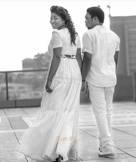 Spellz the Producer and Dije Badaki Pre-Wedding Shoot_Screenshot_2016-01-19-16-38-11-1