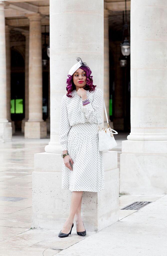 Stephanie Okafor of Metrogypsie in Paris - BellaNaija - Januray2016002
