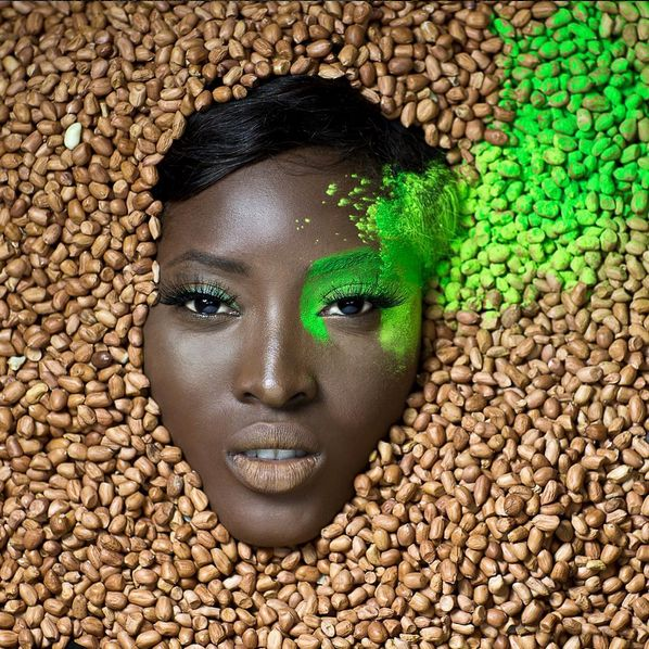 Style MANIA Beauty Editorial - BellaNaija - January 2016001