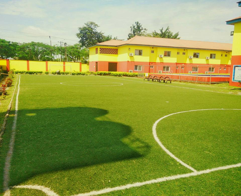 Surefoot International School 1
