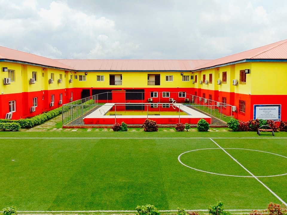 Surefoot International School 10