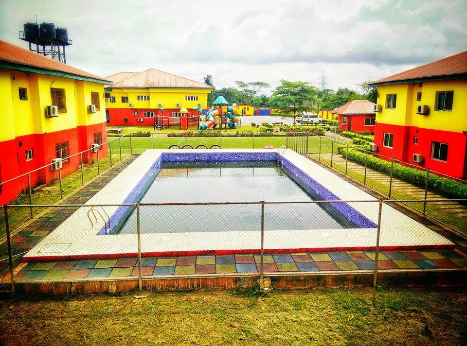 Surefoot International School 2