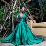 Sylvia Owori La View En Rose Collection - BellaNaija - January2016