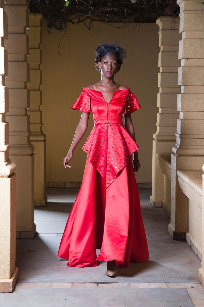 Sylvia Owori La View En Rose Collection - BellaNaija - January20160019