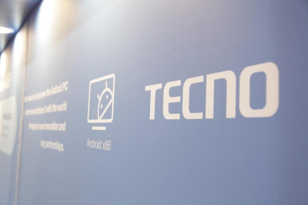 TECNO at CES 2016 3