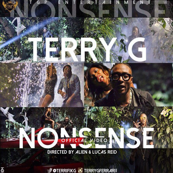 TERRYG-NONSENSE-VIDEO-ART