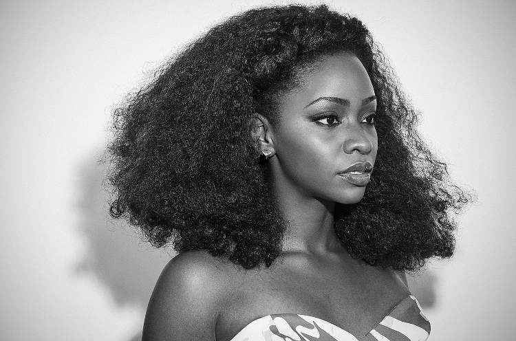 Teyonah Parris for Issue Magazine - BellaNaija - January2016002