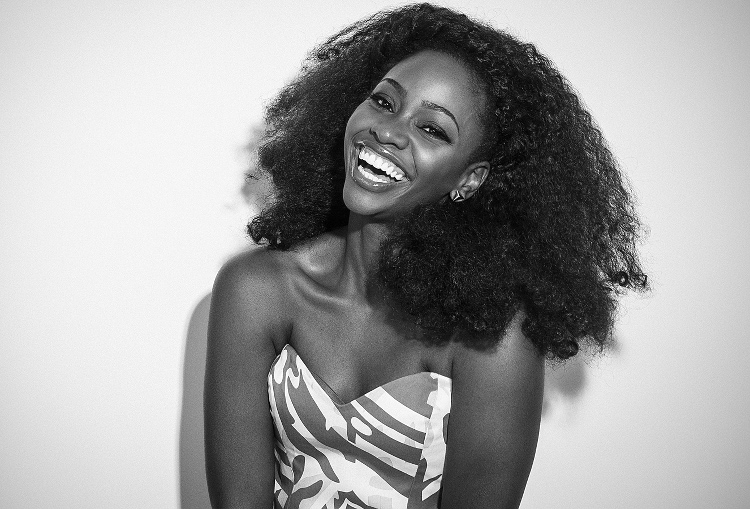 Teyonah Parris for Issue Magazine - BellaNaija - January2016005