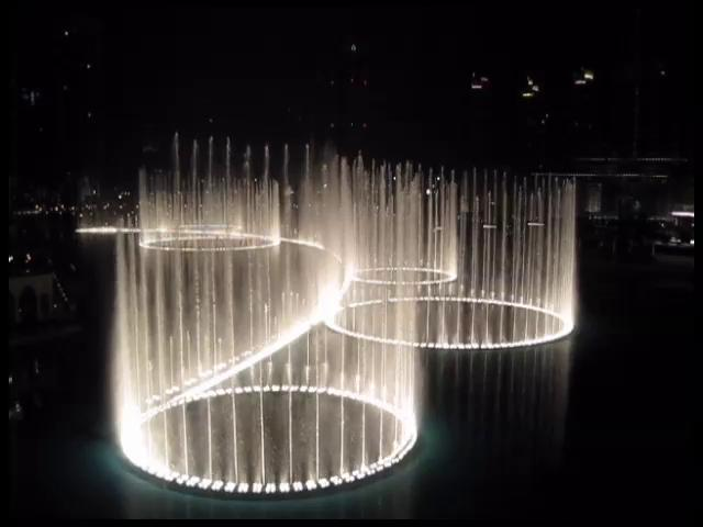 The Dancing Fountain Dubai - BellaNaija - January2016