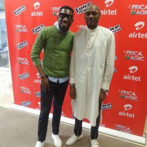 The Voice Nigeria 2