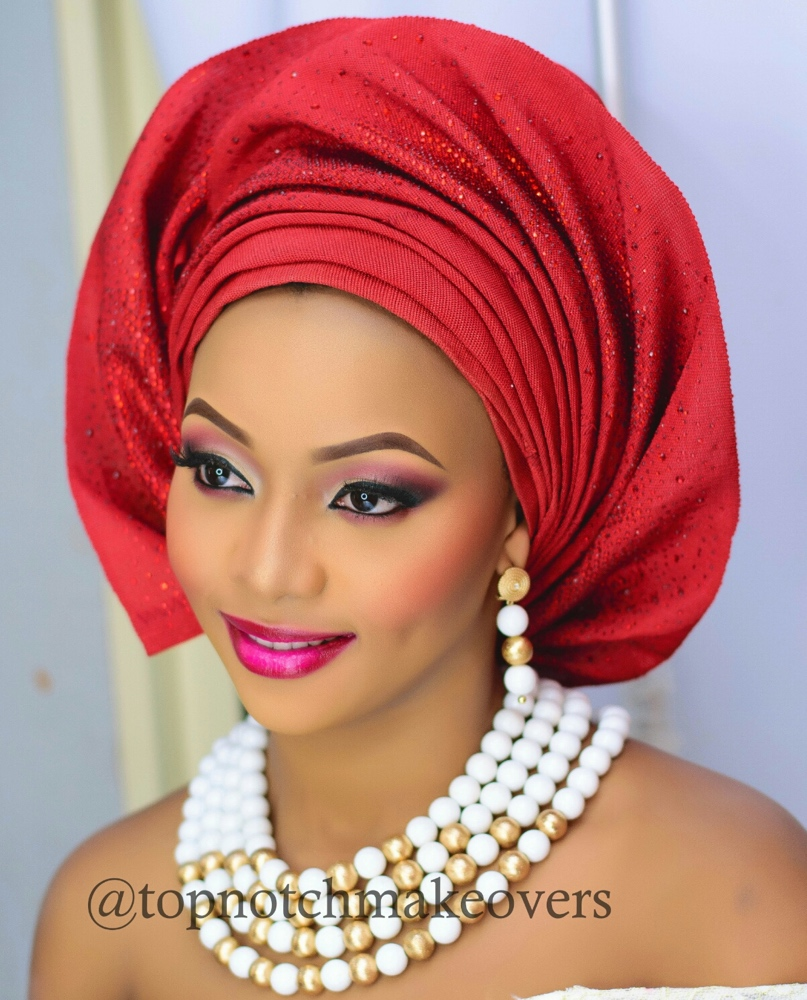 Topnotch Makeovers_Nigerian Bride Makeup and Gele for 2016_BellaNaija Weddings_20160124_192941