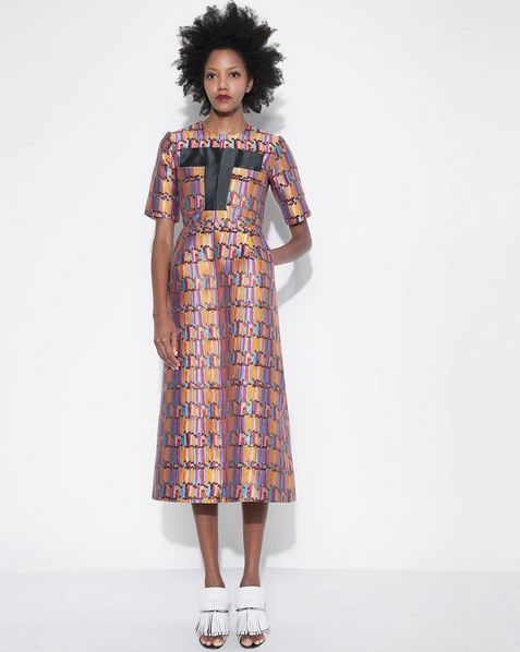Tsemaye Binitie Spring Summer 2016 Collection Lookbook - BellaNaija - Janaury 2016001