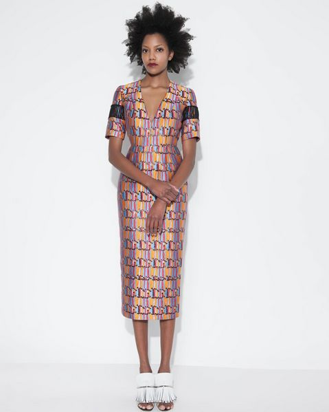 Tsemaye Binitie Spring Summer 2016 Collection Lookbook - BellaNaija - Janaury 2016002