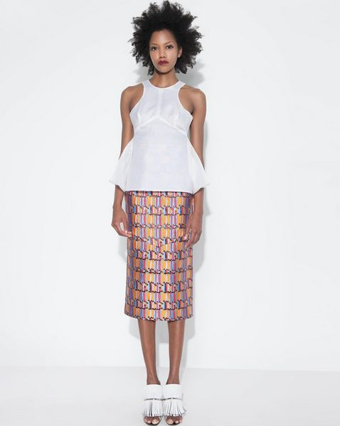 Tsemaye Binitie Spring Summer 2016 Collection Lookbook - BellaNaija - Janaury 2016003