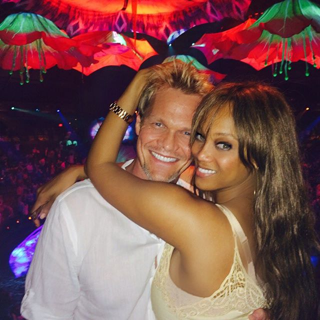 Tyra Banks Son: Tyra Banks Surprises Fans…Supermodel/Mogul Is Now A MUM