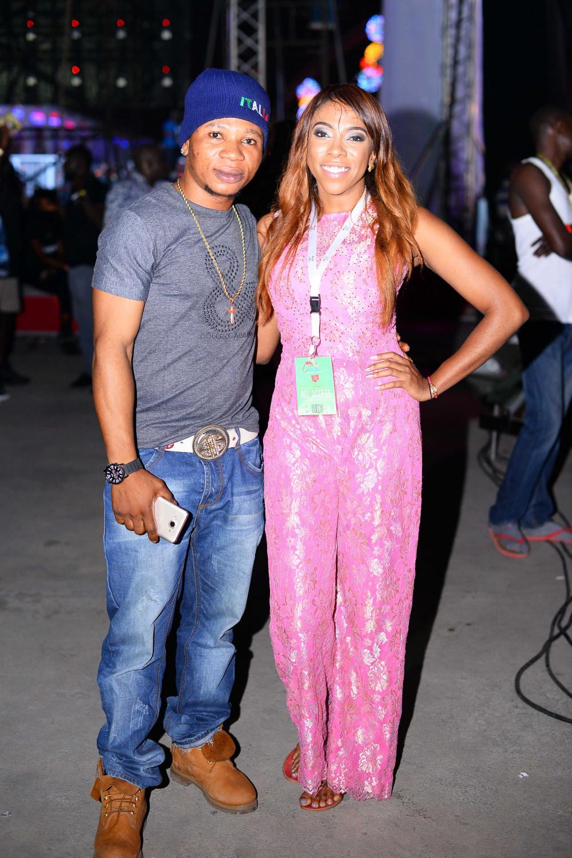 Vic O & Fade Ogunro