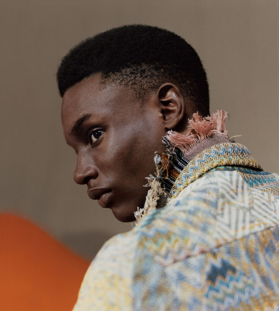 Victor Ndigwe for Missoni Spring Summer 2016 Campaign - BellaNaija - January2016005