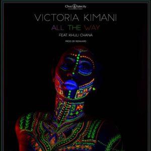 Victoria Kimani