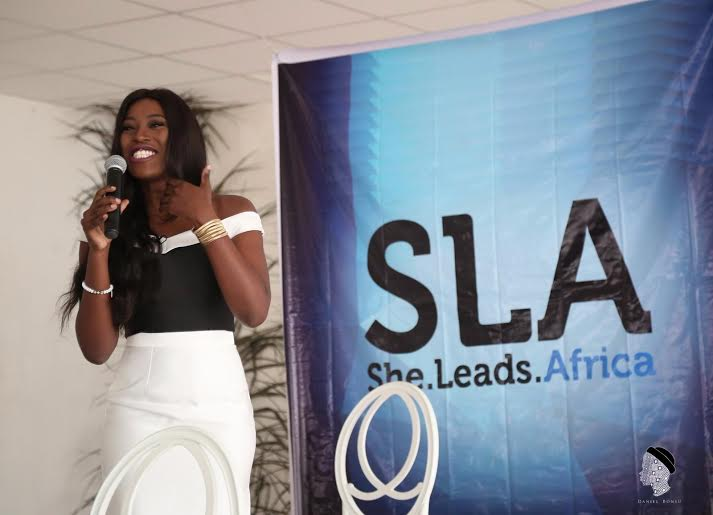 Vimbai Mutinhiri at She Leads Africa - BellaNaija - January 2016004